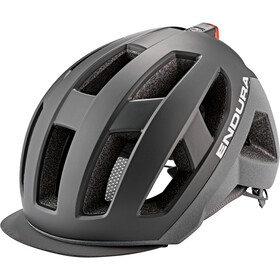 Endura Urban Luminite II Helm Herren black
